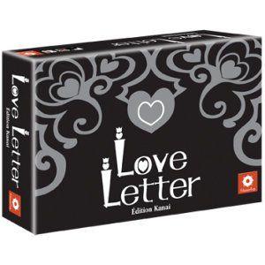 Love Letter - Edition Kanai