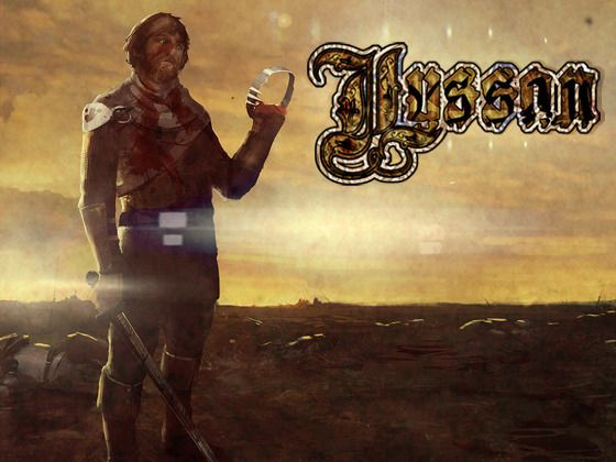 Lyssan
