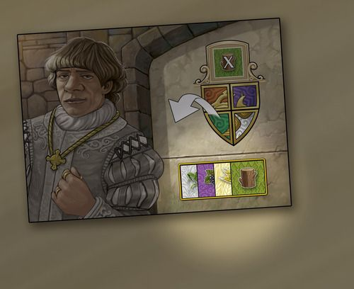 """Guild Master"""