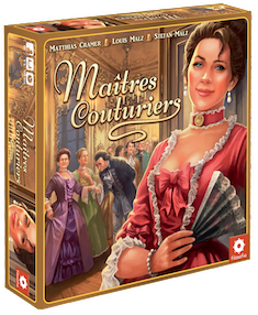 Maitres couturiers