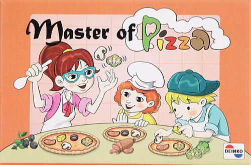 Master of Pizza