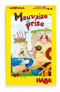 Mauvaise Prise