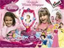 Miroir magique Disney princesses
