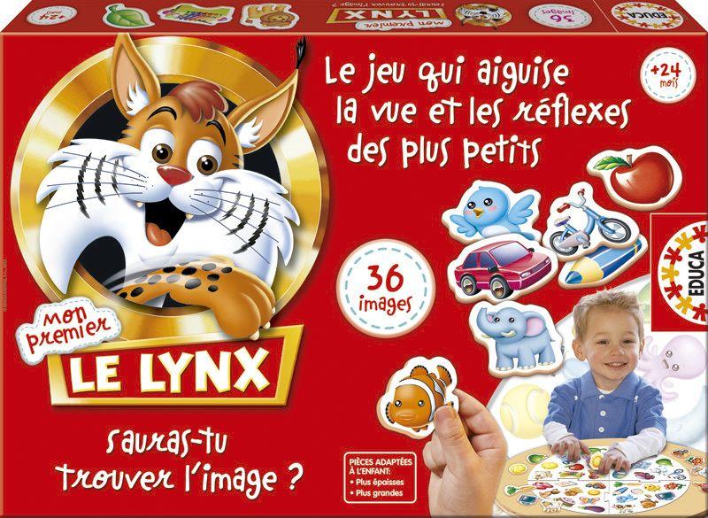 Mon Premier Lynx