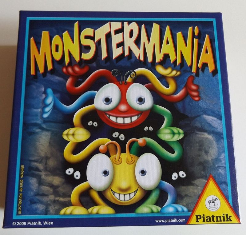 Monstermania