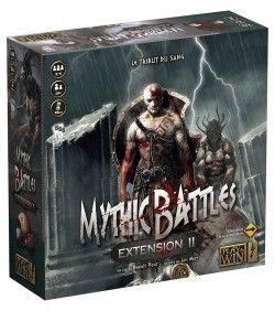 Mythic Battles - Extension II