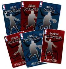 NBA All-Stars
