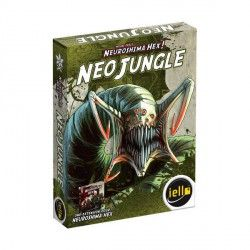 Neuroshima Hex : Army Pack - Neojungle