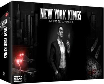 New York Kings