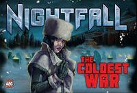 Nightfall - The Coldest war