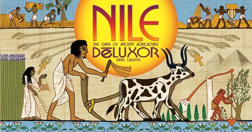 Nile DeLuxor
