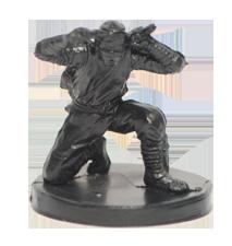 Ninja : Legend of the Scorpion Clan