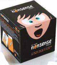 Le petit Nonsense illustré