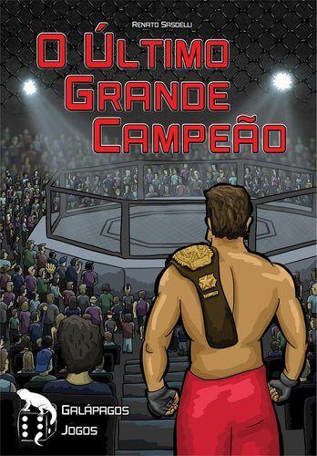 O Último Grande Campeão
