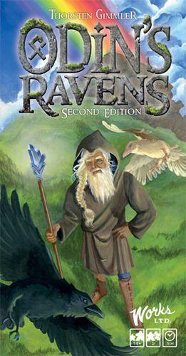Odin's Raben