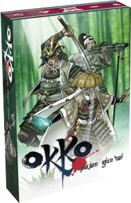 Okko : Pajan Gun' Tai