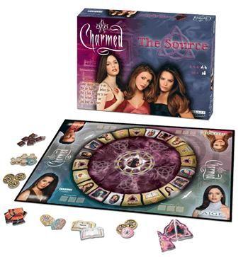 Charmed - La Source