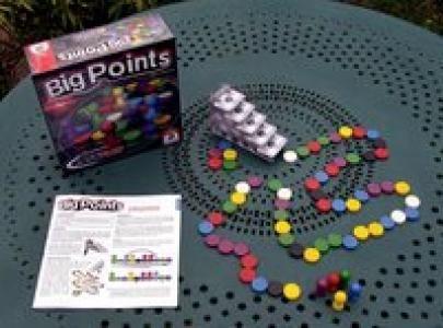 Big points
