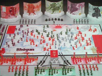 Shogun / Samurai Swords