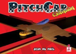 PitchCar : Extension