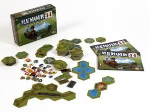 Mémoire 44 : Terrain Pack