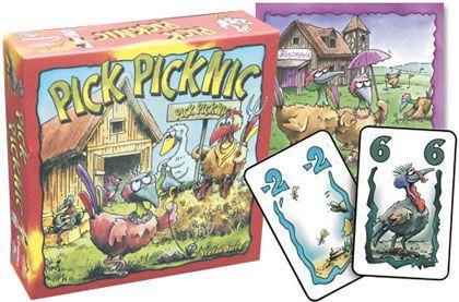 Pick Picknick