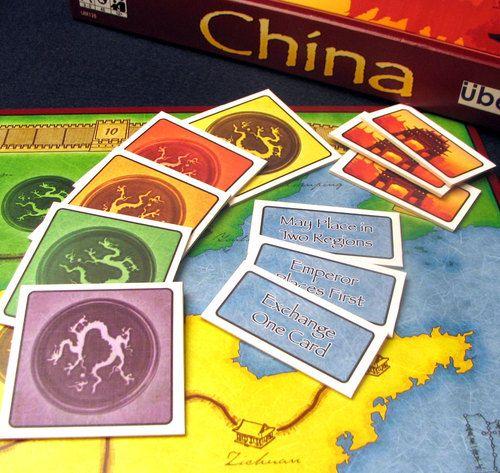 China - Das Duell