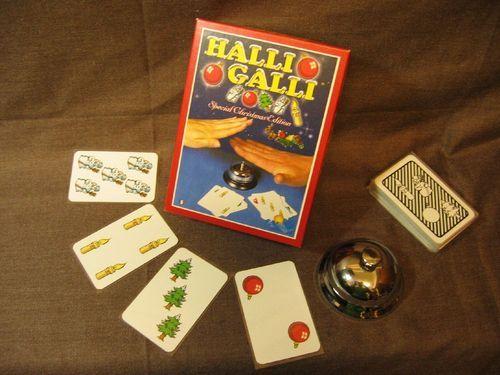 Halli Galli X-mas Edition