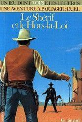 Le Shérif et le Hors-la-loi/Shootout at the saloon