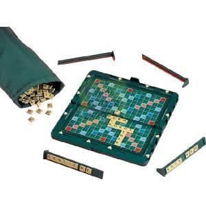 Scrabble Pocket