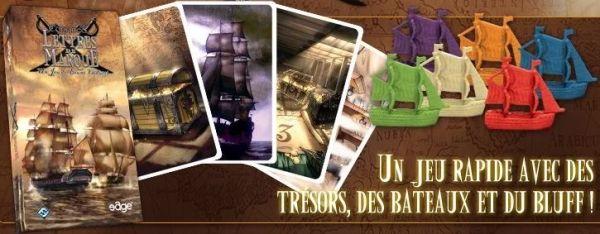 Corsaires, Lettres de Marque