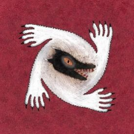 Jeux de société Nouvelle lune, l'extension des Loups Garous de Thiercelieux