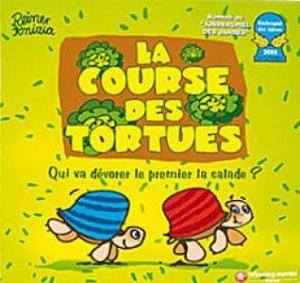 Schildkrötenrennen