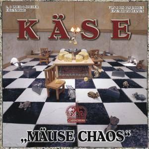 Mouse Chaos / Mäuse Chaos