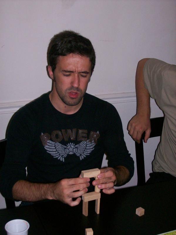 Pedro, marqué à vie par ce jeu ...      ;)