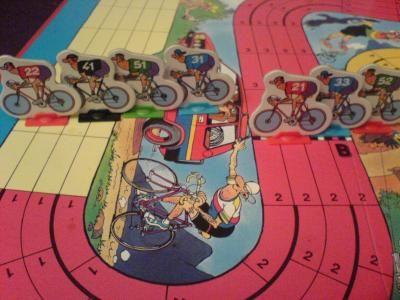 (Photo 14) Incroyable Sprint Final ! 4 coureurs roue dans roue !!