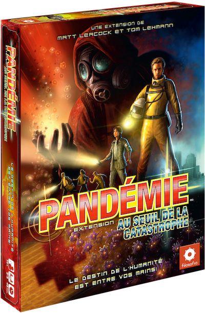 Pandémie : au seuil de la catastrophe