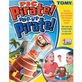 Pic Pirate