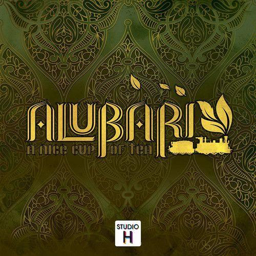 Alubari : A Nice Cup of Tea
