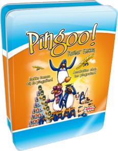 Pingoo!