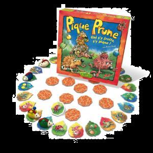 Pique Prune