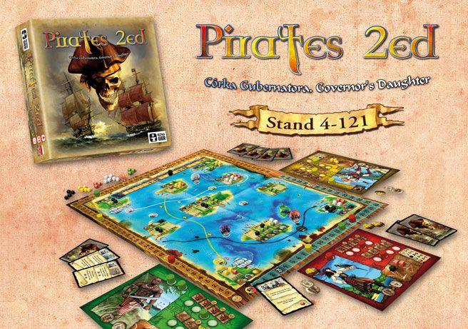 Pirates 2ed