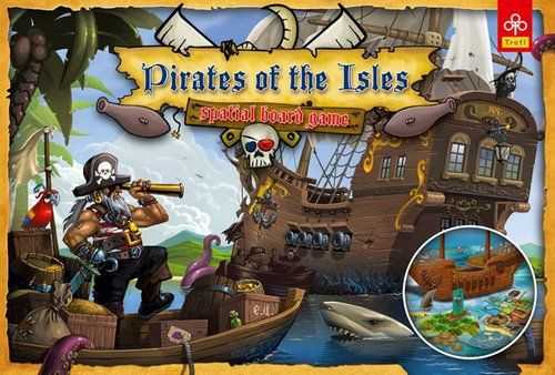 Pirates of the Isles