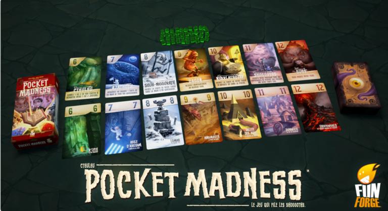 Pocket Madness