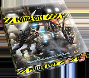 Police City