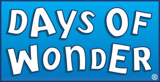 Un jeu qui sera édité par Days of Wonder