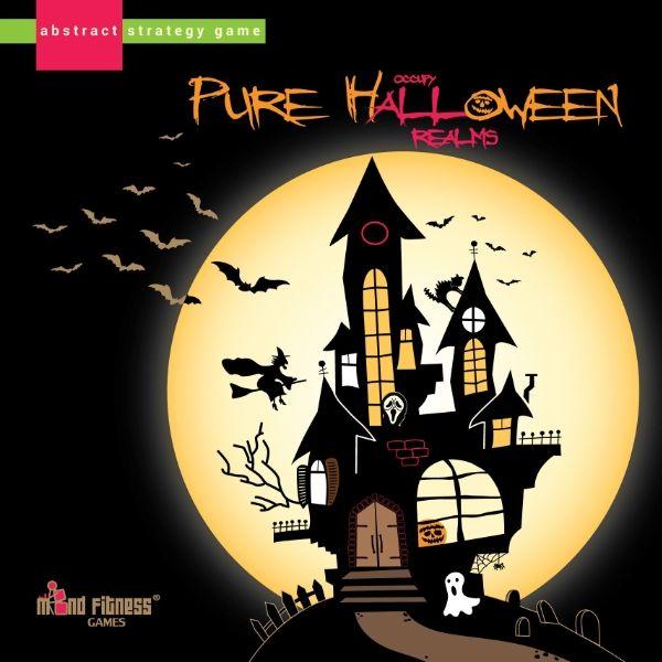 Pure Halloween Realms