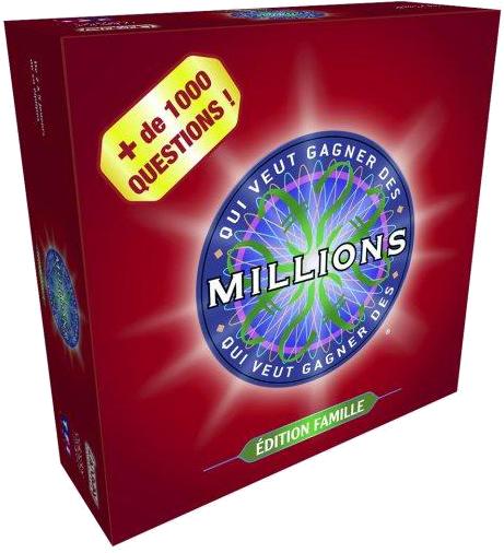 Qui veut gagner des millions?