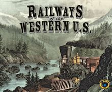 Railways of the Western U.S.