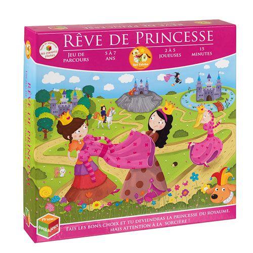 Rêve de princesse